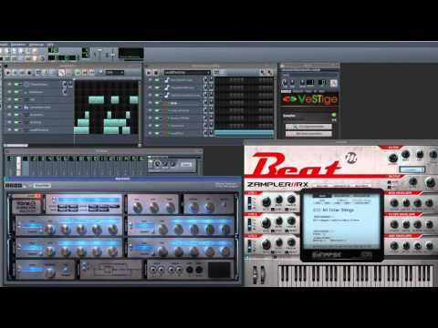 LMMS-VST 1 1git for Ubuntu Linux x64 (download) by divinity0022