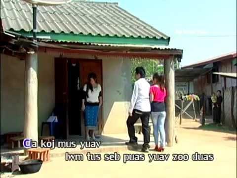 Hlub Koj Ua Tus Kawg ( Official Music Video) Tsab Mim Vaj thumbnail