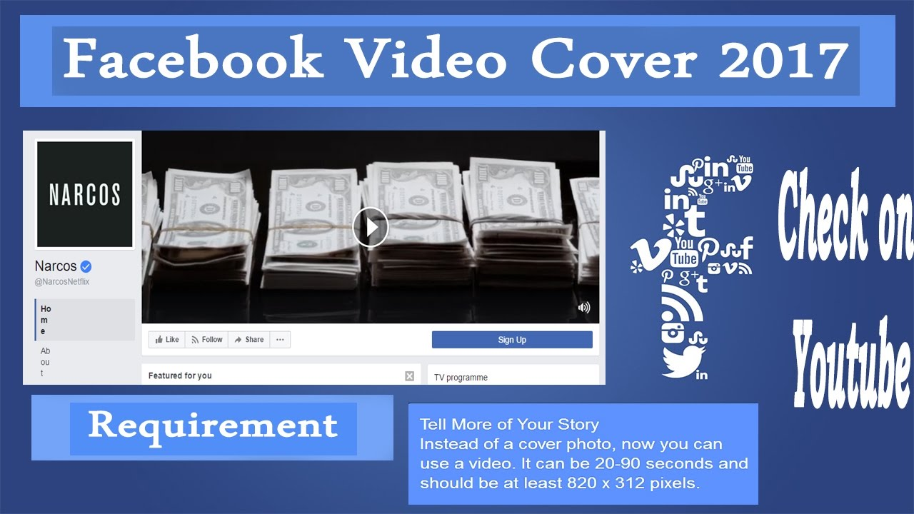 how to get video from facebook