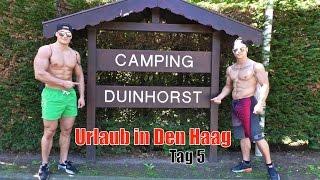Urlaub in Den Haag - Tag 5 *HD