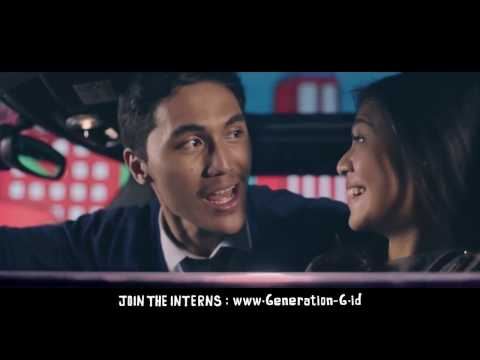 Generation G - The Interns
