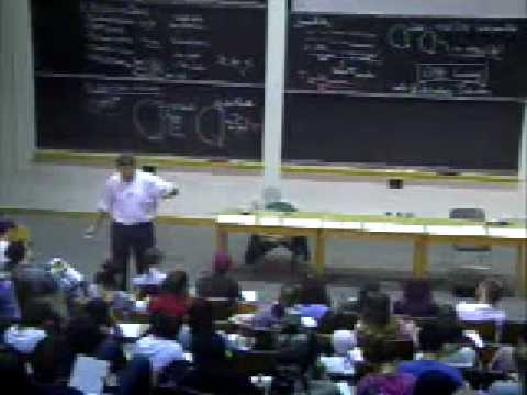 Lec 17 | MIT 7.012 Introduction to Biology, Fall 2004