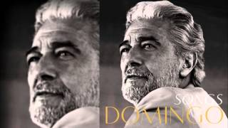 """Plácido Domingo """"Songs"""" - Besame Mucho"""