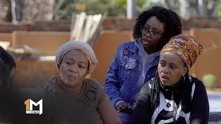 Bahlolegile Proposes to Musa | Marry Me Now SA