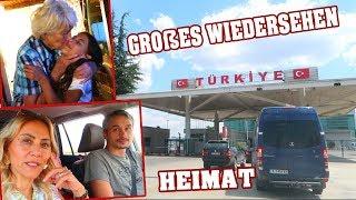 GROßES WIEDERSEHEN HEIMAT TÜRKEI - 24 STUNDEN AUTOFAHRT  - Family Fun