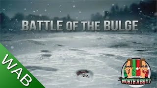 Battle of the Bulge review - Worthabuy?