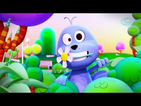 La Foca Loca - Las Canciones del Zoo   El Reino Infantil