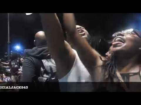 APPLECHILL 2018 ft. BLACK YOUNGSTA FAYETTEVILLE, NC