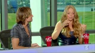 American Idol - Burnell Taylor