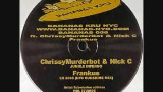 Frankus - LK 2005 (NYC SUNSHINE MIX)
