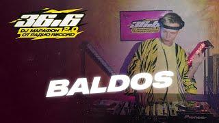 BALDOS — DJ Марафон «36.6» 2.0 от Радио Record