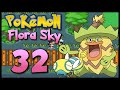 Pokémon Flora Sky Episode 32 The Road To Surence Town