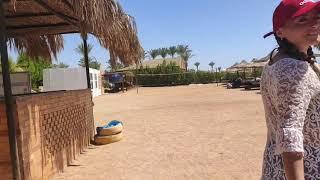 пляж от Sharm Inn Amarein Palma Beach Египет шарм эль шейх