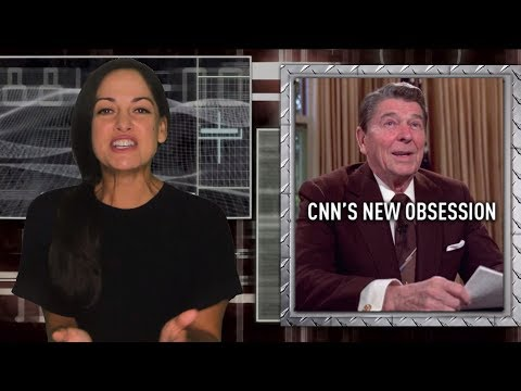 The obvious intentions behind CNN's