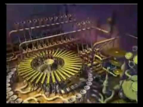 Fantastic Music Machine (full version)