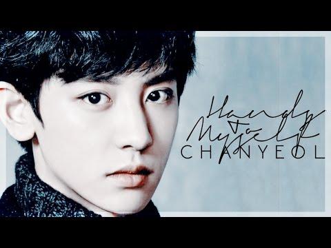 hands to myself ✗ Chanyeol