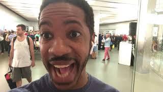 At Gamestop & More On Black Friday!  Vlog