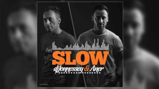 DJ JONNESSEY & ANER - SLOW (Piano version)