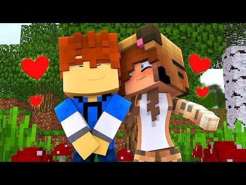 Minecraft Daycare - DATE NIGHT !? (Minecraft Roleplay)