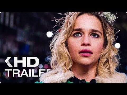 LAST CHRISTMAS Trailer (2019)