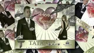 Una Mirada -Tatan RyB [Video Lyric] l Reggaeton nuevo 2015
