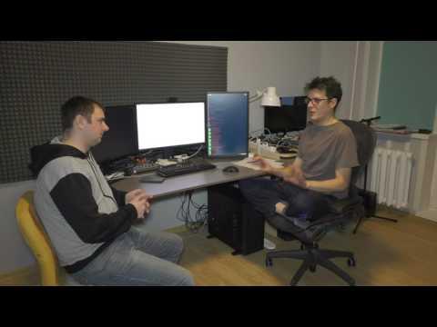 По следам Демосцены #1: Беседа о Raspberry Pi