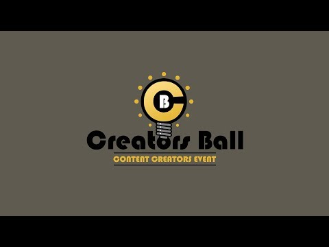 Creators Ball 24hr - Gaming for Charity Event