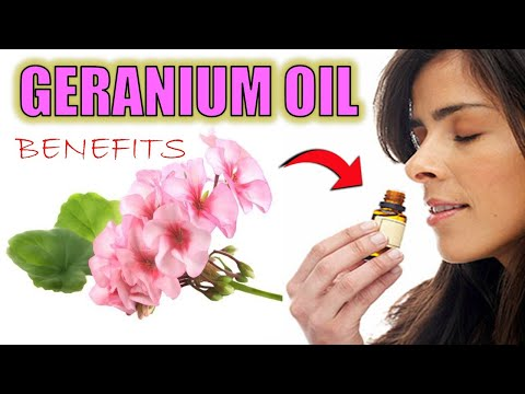 13-incredible-geranium-oil-benefits---hair-growth,-acne,-face-&-skin-|-how-to-make-geranium-oil