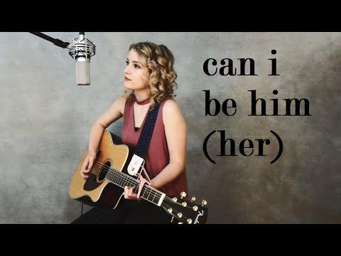 Can I Be Him (Her) - James Arthur - Jordyn Pollard cover