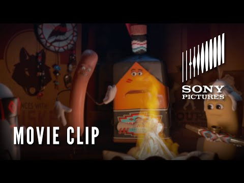 SAUSAGE PARTY Movie Clip - The Dark Aisle (Now Playing)