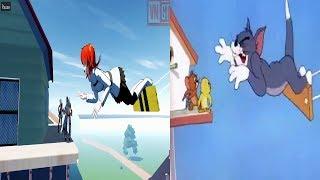 Tom and jerry - The Flying Cat (version GUDAKO AND OLGAMALY - THE FLYING GUDAKO )