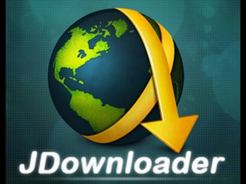 JDownloader stable 0 9 on Linux download and install on any distro Ubuntu  Debian Fedora Arch Mageia