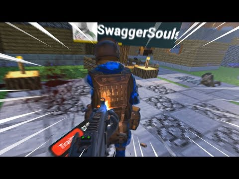 trolling swaggersouls in VR...