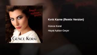 Kırık Karne (Remix Version)