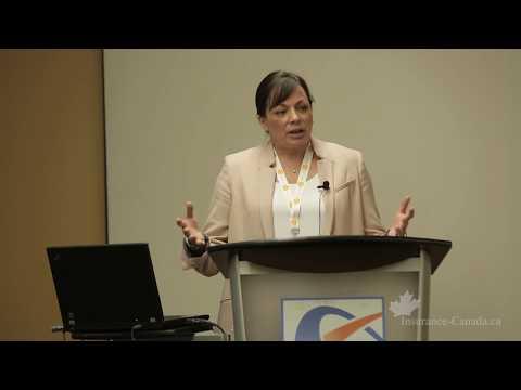 What an Insurer Must Do To Retain Clients - Sue Britton