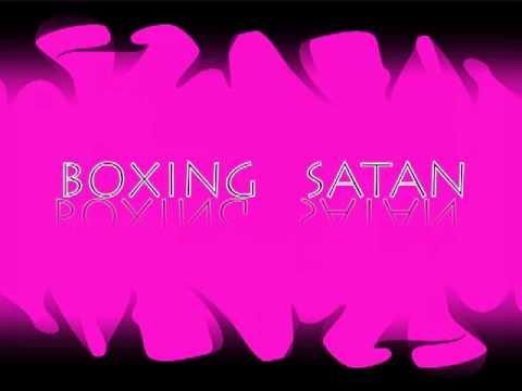 """Toni Mingo: """"Boxing Satan"""""""