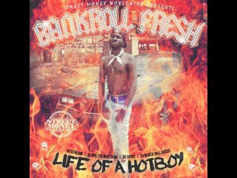 Bankroll Fresh - Life Of A Hot Boy (Full Mixtape)