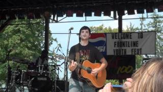 Download Jimmy Needham - Moving to Zion - DelGrosso PA MP3 song and Music Video