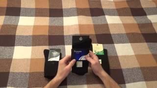 видео купить мужские носки
