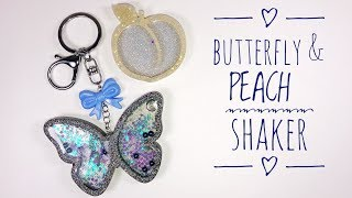 Watch Me Resin   Trying Out 2 New Molds I Got from Milky Rainbow Deco