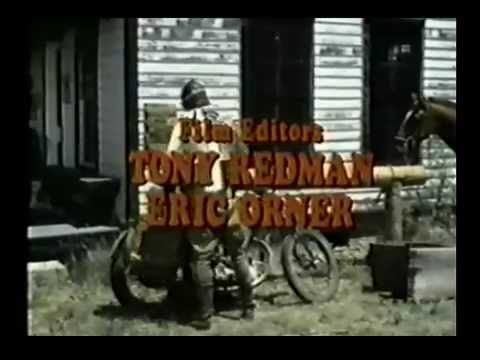 FAST CHARLIE and the Moonbeam Rider FULL MOVIE 1979, David Carradine