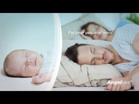 angelcare-(baby)-ac605-movement-&-sound-monitor-with-2-parent-units