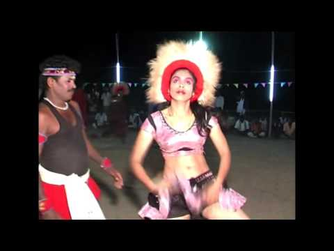 Karakattam tamil village festival record dance