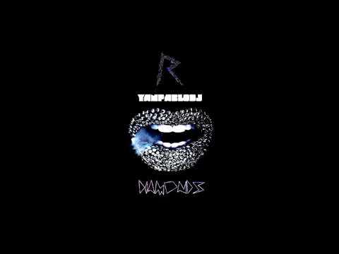 Yan Pablo DJ e Rihanna  Diamonds FUNK REMIX