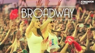 DJ Antoine vs Mad Mark - Broadway (DJ Antoine vs Mad Mark 2K12 Edit) (Official Video HD)