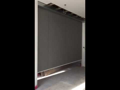 4 Hour Fire Rated Curtain