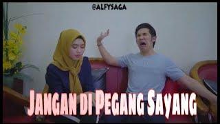 video lucu ngakak! @Alfysaga  #INDONESIA SELEBGRAM