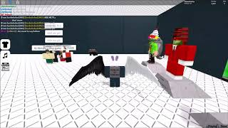 PERSON299. MOV: How to ruin a 10 Year old ROBLOX Game in one Update
