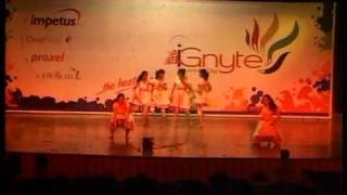 Maa Tujhe Salaam : Impetus Ignyte 2010s Dance Performance By iGOGs Version 2.0