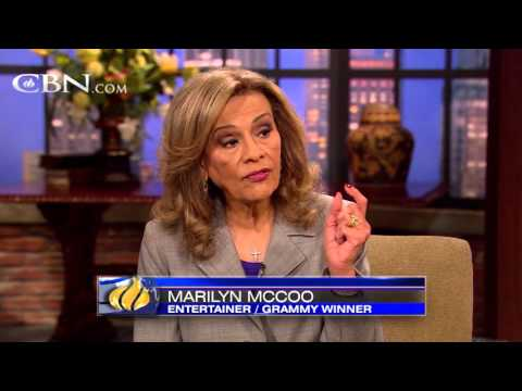Billy Davis, Jr. and Marilyn McCoo Are Committed to Staying Together